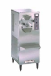 Saniserv B-10 U Floor Model Batch Freezer, 1-Head, 10-qt Barrel, 2-HP, 230-230/60/3 V