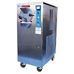 Saniserv B-10 U Floor Model Batch Freezer, 1-Head, 10-qt Barrel, 2-HP, 230-230/60/3 V