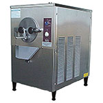 Saniserv B-5 T Counter Model Batch Freezer, 1-Head, 5-qt Barrel, 1-HP, 208-230/60/1 V