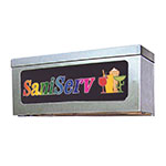 Saniserv J00228 Light Box For 708 & 709