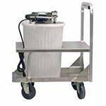 Saniserv SAFS12 Auto Fill System for Pre-Mixed Applications