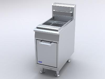 Viking Commercial V12DS Gas Food Warmer - Underburner Type