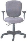 Ergocraft PS-5852-2481XL Cameron Task Chair w