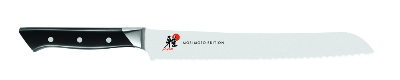 Zwilling J.a. Henckels 34206-243 9-in Morimoto Series Bread Knife