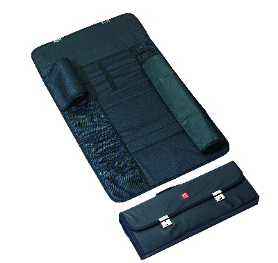 Henckels 35004-500 Pro Knife Case, Black