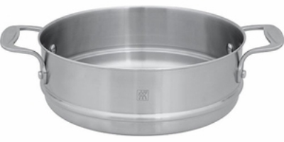 Henckels 64080-924 Steamer Insert, Fits 6-qt Dutch Oven and 3-qt Saute Pan