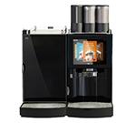 Franke 70006223 Espresso Cappuccino Machine w/ (2) Grinders & (1) Powder Hopper, 208v