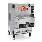 Perfect Fry PFA5708 Countertop Electric Fryer - (1) 2.75-lb Vat, 208v1ph