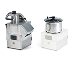 Sammic CK-301 1050332 Vegetable Preparation & Food Processor w/ 5-qt Bowl & Regular Hopper, 120/1V