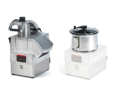 Sammic 1050332 Vegetable Preparation & Food Processor w/ 5-qt Bowl & Regular Hopper, 120/1V