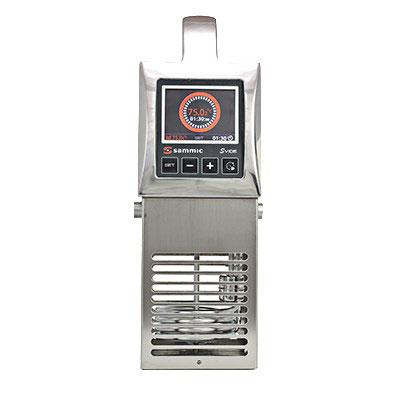 Sammic 1180007 56-qt Sous Vide Cooker, Portable, 120v