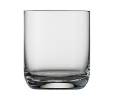 Stolzle S2000015 Classic 9.5-oz Double Old Fashioned Glass