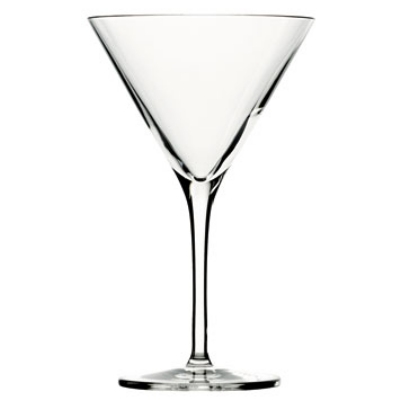 Stolzle S2050025 8-oz Martini Glass