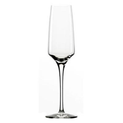 Stolzle S2200007 Champagne Glass, 6-3/4-oz Flute