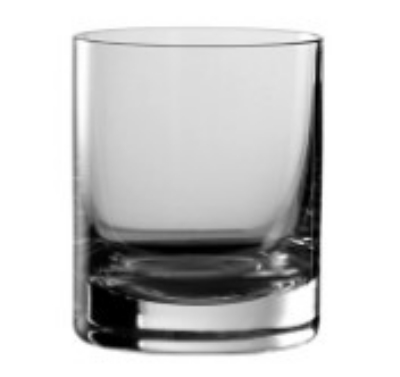 Stolzle S3500015 New York Series 11-oz Double Old Fashioned Glass