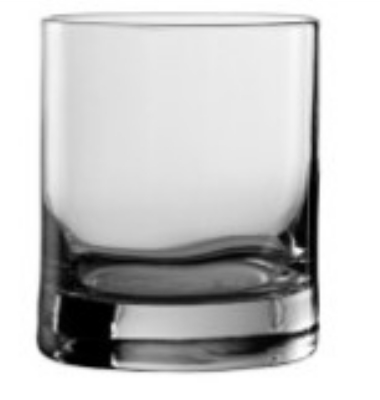 Stolzle S3500016 Large New York Series 14-3/4-oz Double Old Fashioned Glass