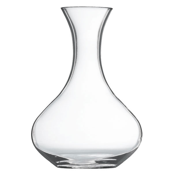 Stolzle 86507/370091 Bordeaux 26.5-oz Decanter Carafe