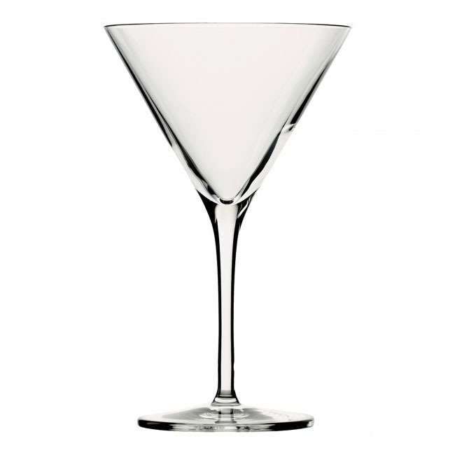 Stolzle 2050025T 8.5-oz Martini Glass