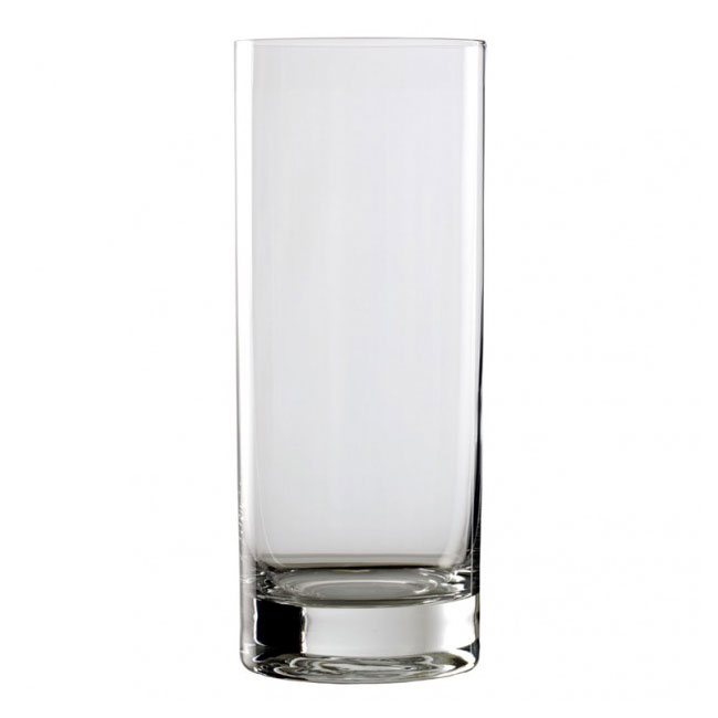 Stolzle 3500012T 14.25-oz New York Series Longdrink Glass