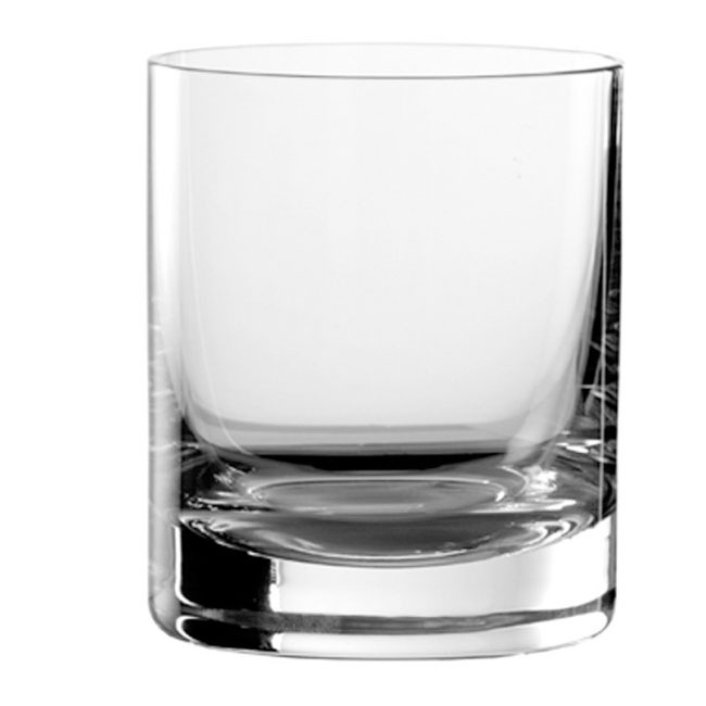Stolzle 3500046T 8.5-oz New York Series Rocks Glass