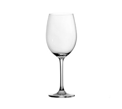 "Stolzle A913016502 22.75-oz Stolzle Angelina Bordeaux Glass - 9-7/8""H, Sure Guard, Lead-Free Crystal"