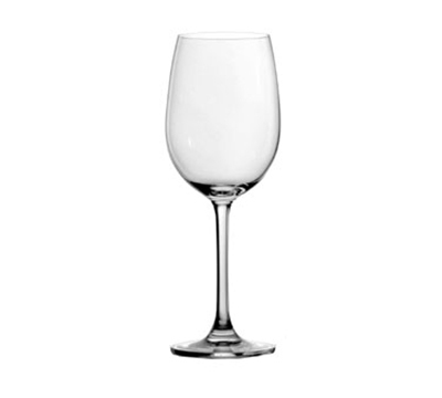 "Stolzle A913217183 18.5-oz Stolzle Angelina Goblet - 9.5""H, Sure Guard, Lead Free Crystal"