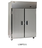 Delfield Scientific LMRPT3-S Full Size Medical Refrigerator - Pass-Thru, 115v
