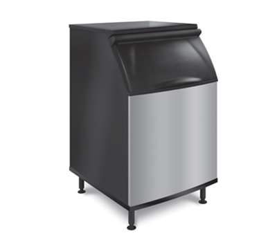 "Koolaire by Manitowoc K-570 30"" Wide 430-lb Ice Bin with Lift Up Door"