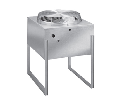 Koolaire KC-1000 Air Cooled - Vertical Discharge Remote Condenser