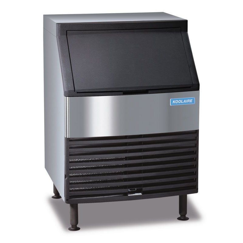 Koolaire KD-0170A Undercounter Full Cube Ice Maker - 148-lb/day, Air Cooled, 115v