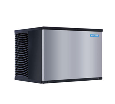 Koolaire KD-1000W-261 Cube Style Ice Machine - 913-lb/24-hr, Stainless
