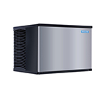 Koolaire KY-0600A 261 Cube Style  Ice Machine - 609-lb/24-hr, Air Cool,
