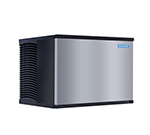 Koolaire KY-1000A 261 Cube Style Ice Machine - 897-lb/24-hr, Air Cool, Steel,