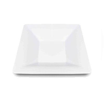Elite Global Solutions DB8RR-W 20-oz Pebble Creek Bowl - Melamine, White