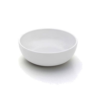 Elite Global Solutions M9R3-NW 2.25-qt Foundations Bowl - Melamine, White
