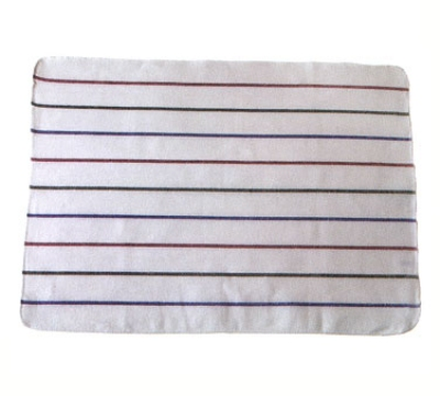 "Chef Revival 703HB28 Herringbone Towel - 20"" x 28"", Lint Free Cotton, Heavy Weight"