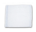 "Chef Revival 700BRT28 Cotton Bar Mop Towel, 28-oz, 16 x 19"", Narrow Rib"