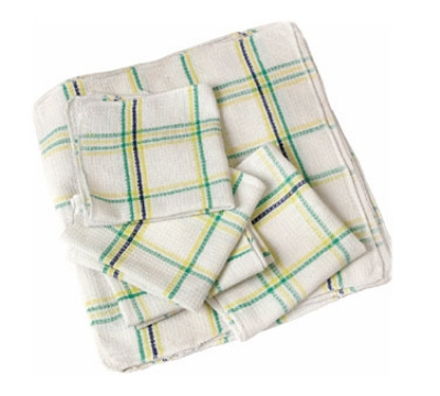 Chef Revival 706DC Cotton Waffle Weave Dish Cloth, 13 x 15""