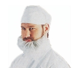 Chef Revival BC1000 Beard Cover, Polypropylene
