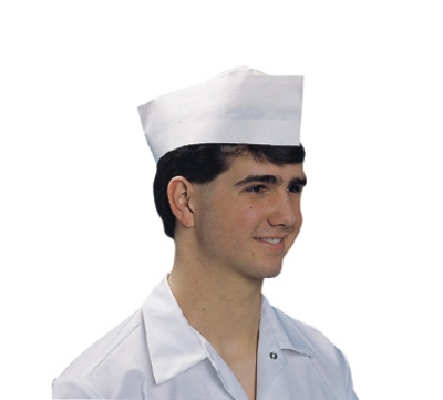 Chef Revival DRC100 Disposable Overseas Cap, Touch and Seal Adjustment