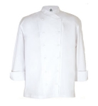 Chef Revival J006-M Poly Cotton Corporate Chef Jacket, Medium
