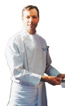 Chef Revival J023-L Poly Cotton Classic Chef Jacket, Large