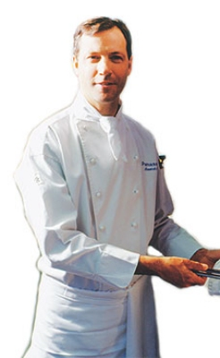 Chef Revival J023-5X Poly Cotton Classic Chef Jacket, 5X