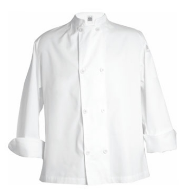 Chef Revival J049-S Traditional Chef's Jacket Size Small