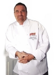 Chef Revival J015-M Cuisinier Jacket, Poly-Cotton, Drop Shoulder, White, Medium