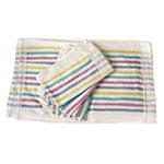 "Chef Revival 705MSK Cotton Terry Cloth Towel, 15 x 26"", Multi-Stripe"