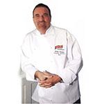 Chef Revival J015-5X Poly Cotton Cuisinier Chef Jacket, 5X