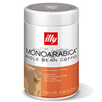 Illy 7881 8.8-oz MonoArabica Whole Bean Ehiopia Coffee