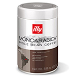 Illy 7882 8.8-oz MonoArabica Whole Bean Brazil Coffee