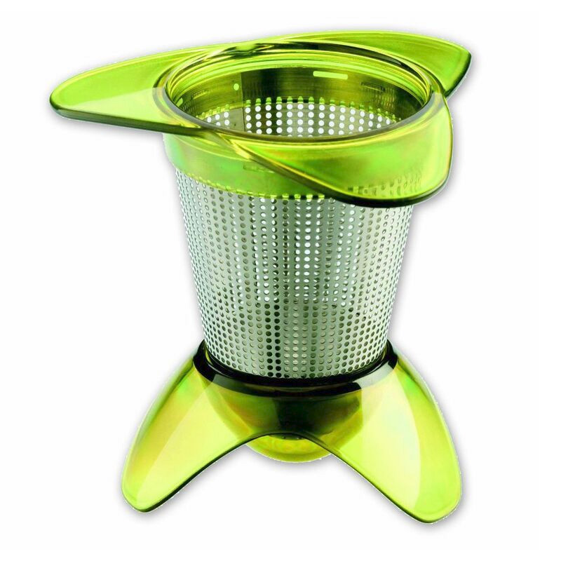 Tovolo 80-6200GN In Mug Tea Infuser